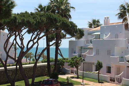Apartamento en Playa de La Barrosa - Chiclana de la Frontera - Lakás