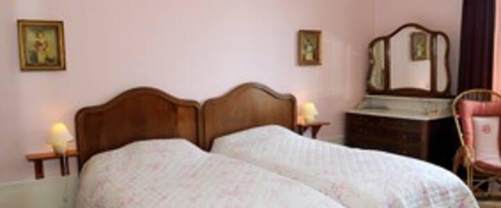 Roze suite