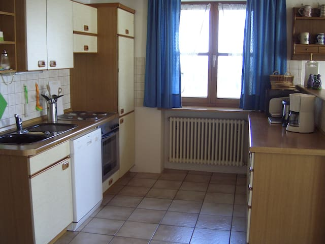 Gästehaus Rimmel (Immenstadt) -, Ferienwohnung