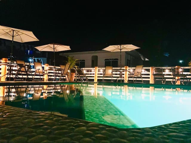 Hermosa Habitacion en Playa Zicatela CP19