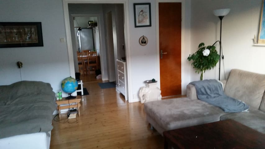 Charmy appartment central location - Gothenburg - Byt