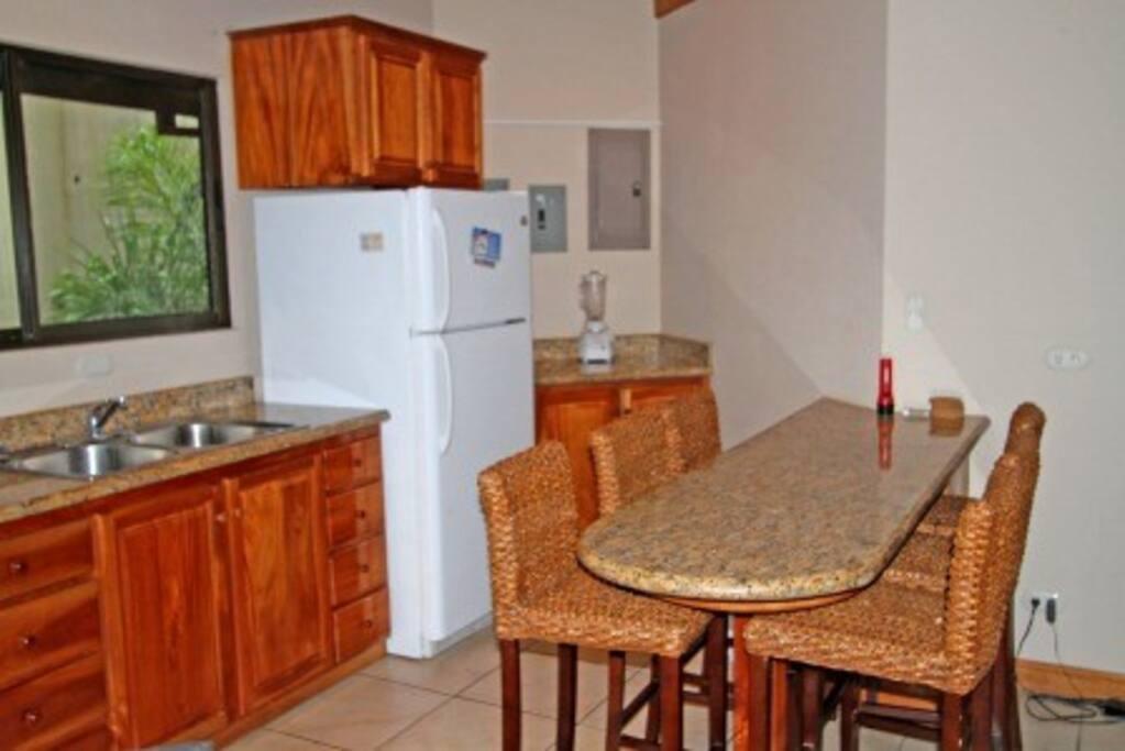 Kitchen Dining Island