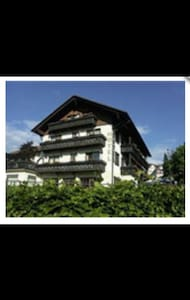 Family-style hotel in Black Forest - Baiersbronn - Bed & Breakfast