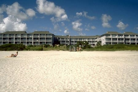 HILTON HEAD - Direct Oceanfront - Hilton Head Island - Villa