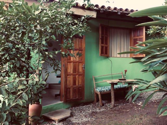 Casinha Limoeiro