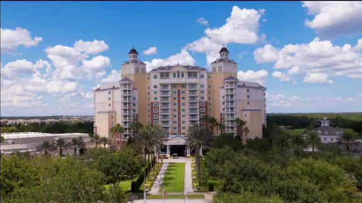 3 Bedroom Suite - WorldMark Reunion - Florida