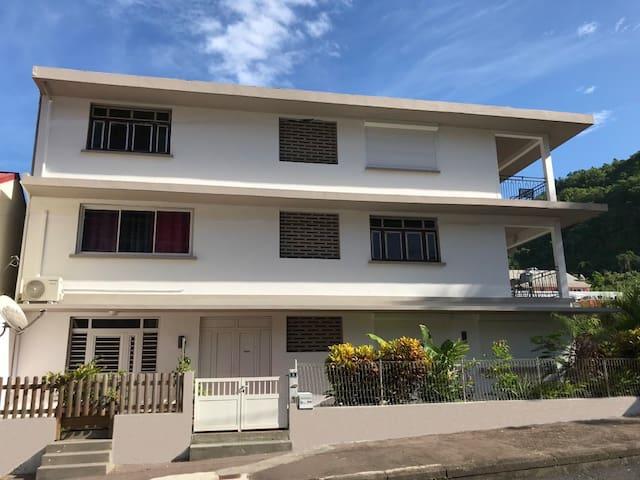 L'Escale du Mouillage Appartement Bougainvilliers