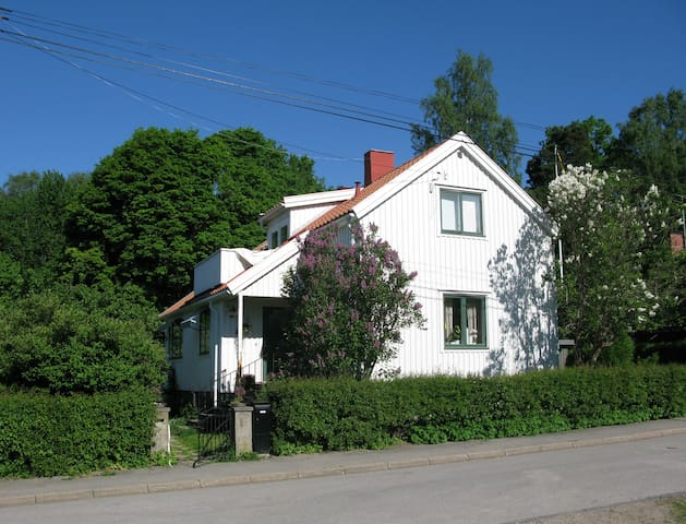 Beautiful villa in Stockholm! - Estocolmo - Villa