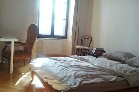 Lovely Room in the City Center!