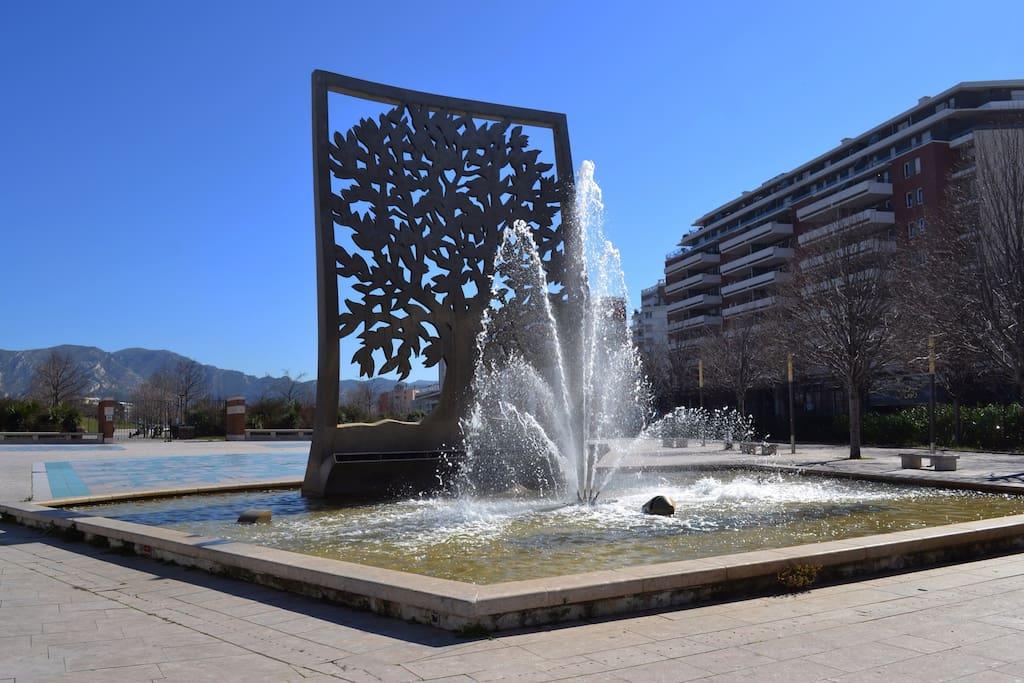 Appart A Louer Marseille