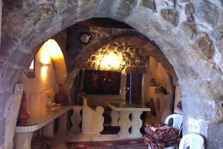 YOUR CAVE HOUSE ! - Uçhisar