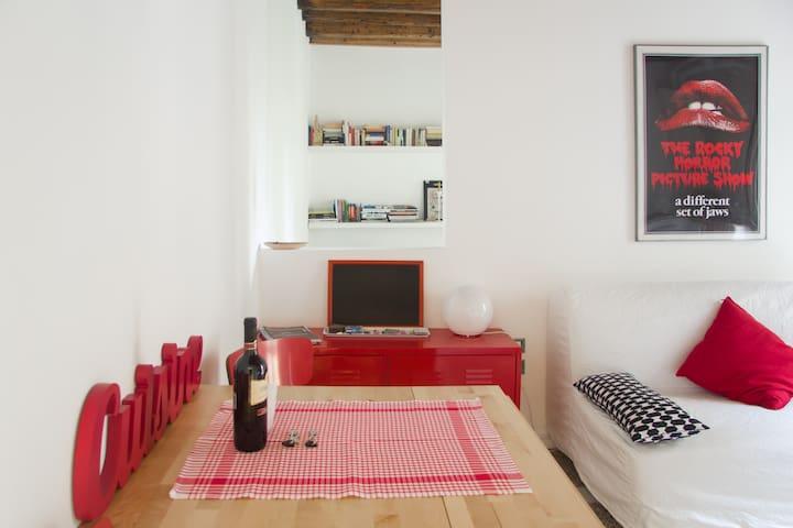 Biennale Apartment - Venedik - Daire