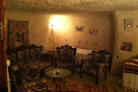 YOUR CAVE HOUSE ! - Uçhisar - Cave