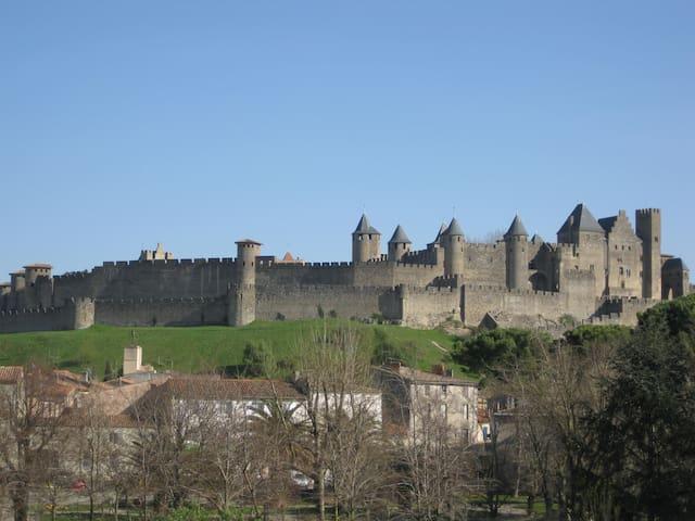 Domaine de Campras, Carcassonne Saissac, LOFT