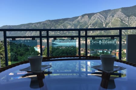 "Master Apartments - Studio ""Jelena"" - Kotor - Appartement"