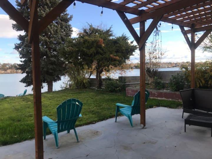 Lakeside Moses Lake