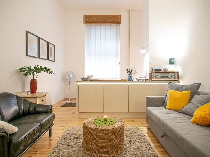 Stunning 2 bedroom flat in Prenzlauerberg