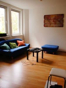 Kieler Altstadt City Apartment - Kiel - Appartement