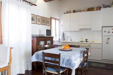 Appartamento Piazza al Duomo - Apartment