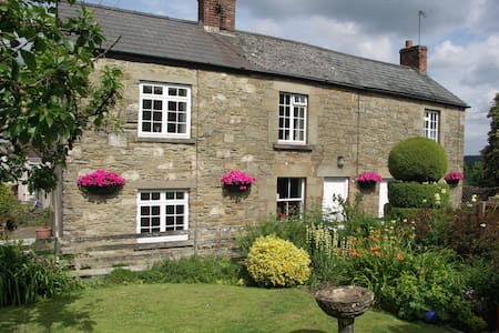 Traditional Foresters Cottage - Bream, Lydney - Dom