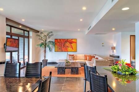 Casa Rainforest 3 bedroom 2.5 bath - Quepos - Apartment