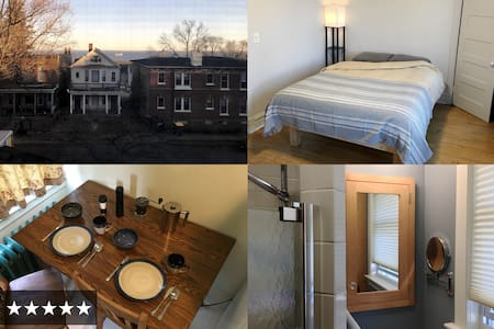 30% OFF! BEST BED in Duluth — close to everything - Duluth - Hus
