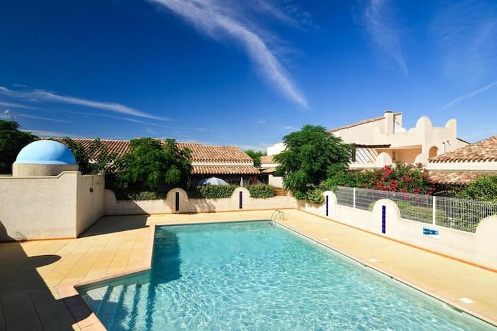 4 star holiday home in Cap d'Agde