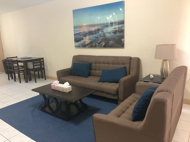 ** 2 BEDROOM Private Villa- $1895 a month/3 beds