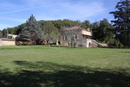 La Maison De Maitre - Cuzorn - 一軒家