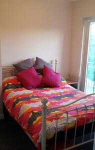 Newly built, cool, modern home - Belfast - Ev