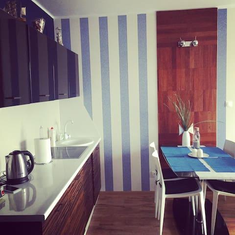 Baltic Apartment Sztutowo - Sztutowo - Apartment