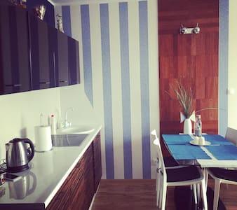Baltic Apartment Sztutowo - Sztutowo - Leilighet