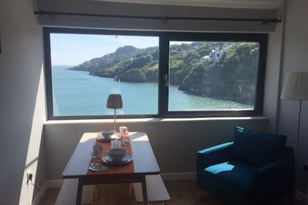 Beach Apartment: great view & location - Dublin - Lägenhet