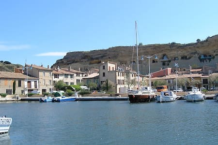 Maison & piscine en Provence - Ev
