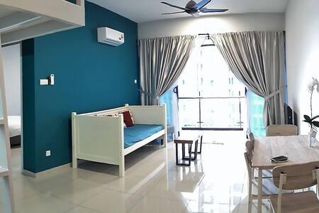 Atlantis Resort-Likes/Poolview Homestay2@Melaka