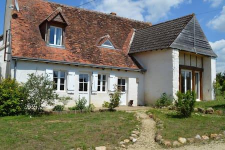 La Gravette - Lys-Saint-Georges - Dom