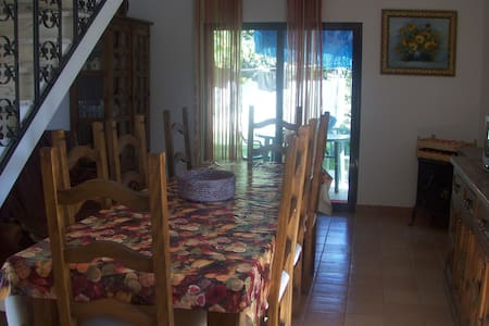 Typical house in campo. - Luz (Luz de Tavira)