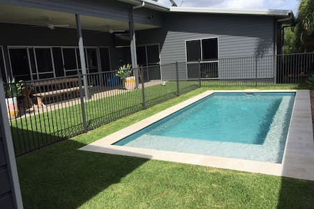Whitsundays Designer Home - Cannonvale - Casa
