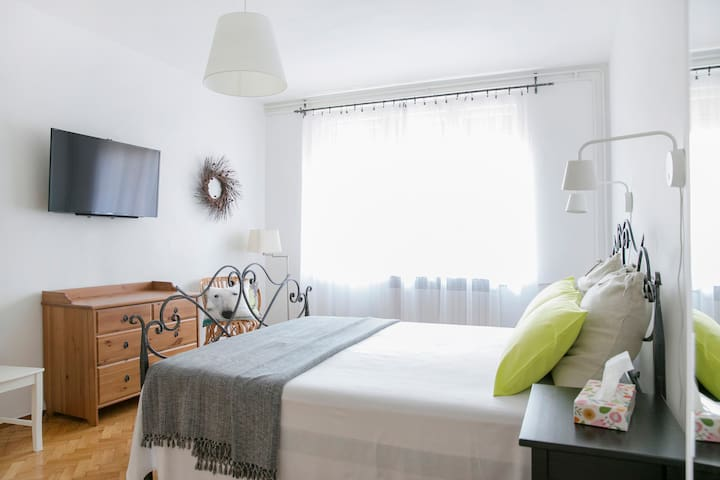 **Rise and Shine Apartment - Dorćol area**