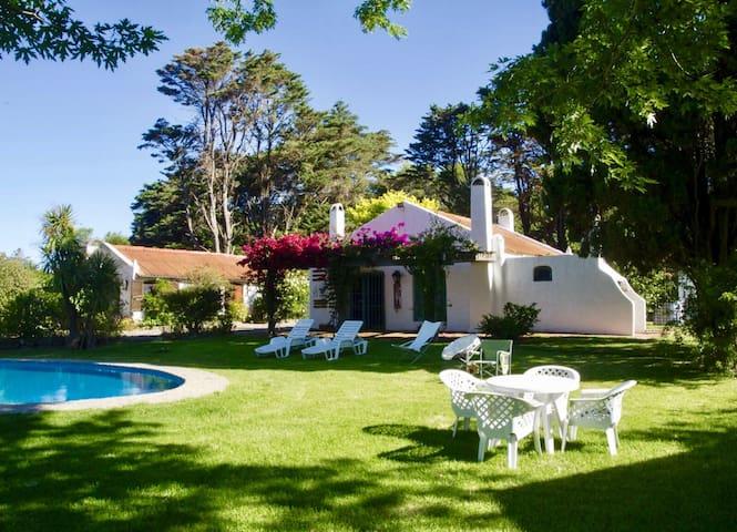 La Casita!  Hermosa casa en chacra - Maldonado - Ev