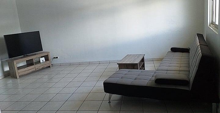 Appartement 202 keyala