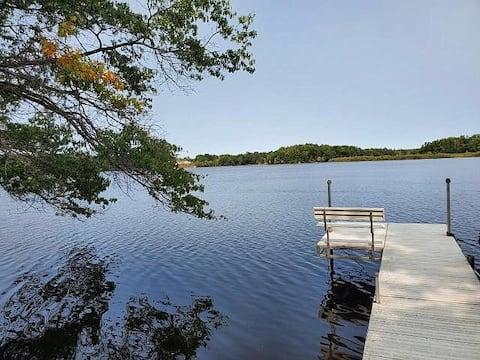 Doherty's All Seasons Lake House