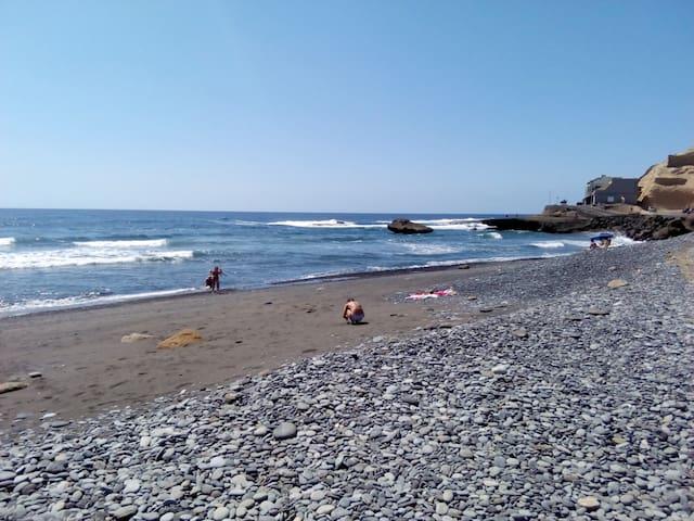 Ático, tranquilidad cerca del mar. Wifi
