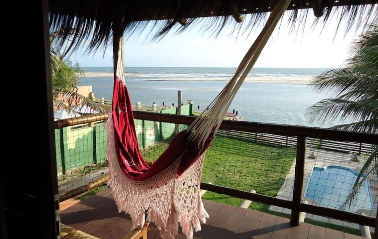 Linda Casa na Praia do Presídio, CE