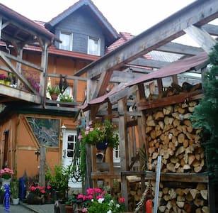 "Domizil  ""Zum Kameblick""  Carpe diem - Rudolstadt"