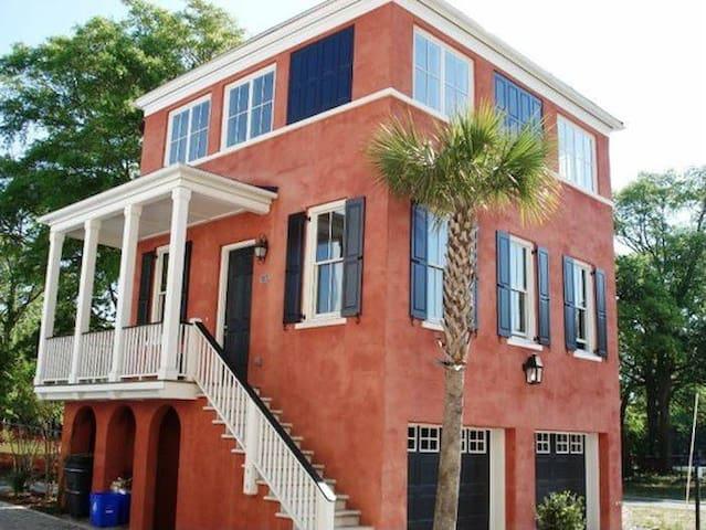 Helene's Hideaway - North Charleston - House