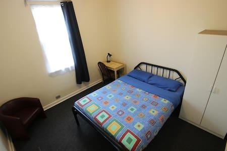 Double Room - Bunbury