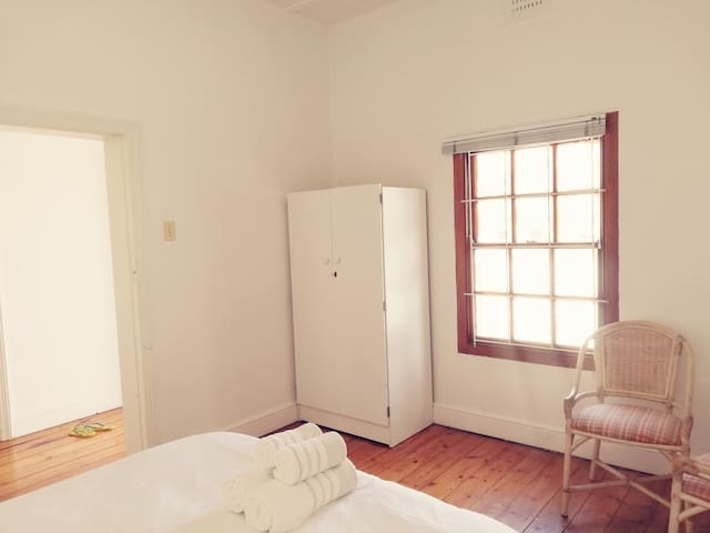 Double Room to let - Observatory