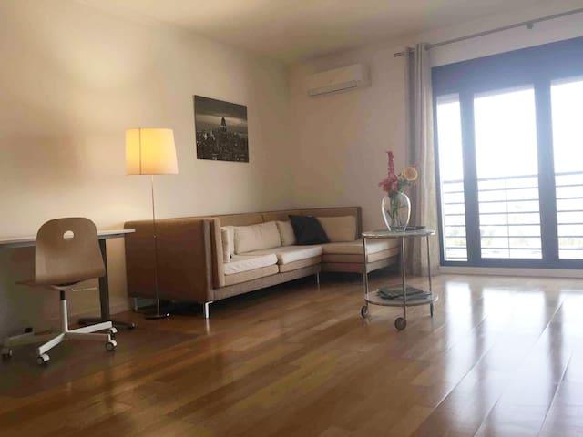 Lisbon Modern Flat