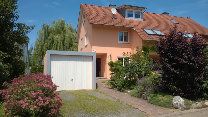 Haus Bodensee - Stockach Bodensee - Ev
